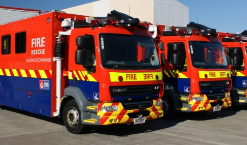 Fire Service Levy